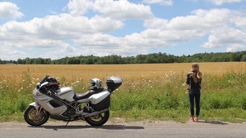 バイクを乗り換えるタイミングはいつ? まとめ