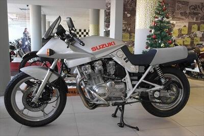 KATANA GSX1100