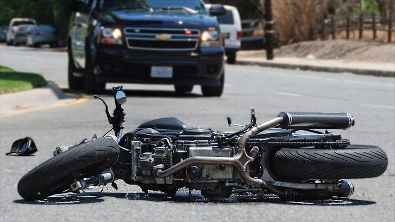 125ccは被害者にしかならないなんて、あり得ない