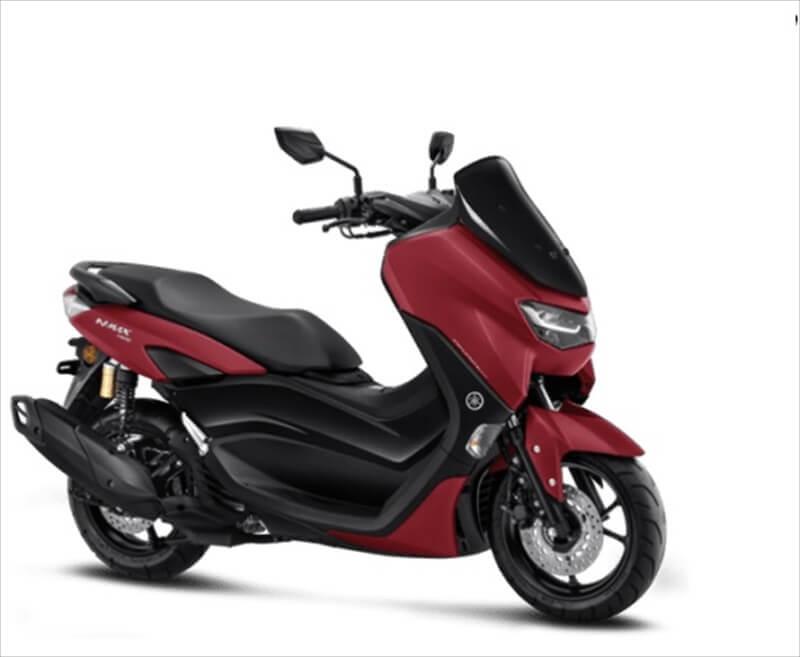 インドネシアのNMAX155