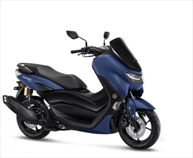 インドネシアのNMAX155 3