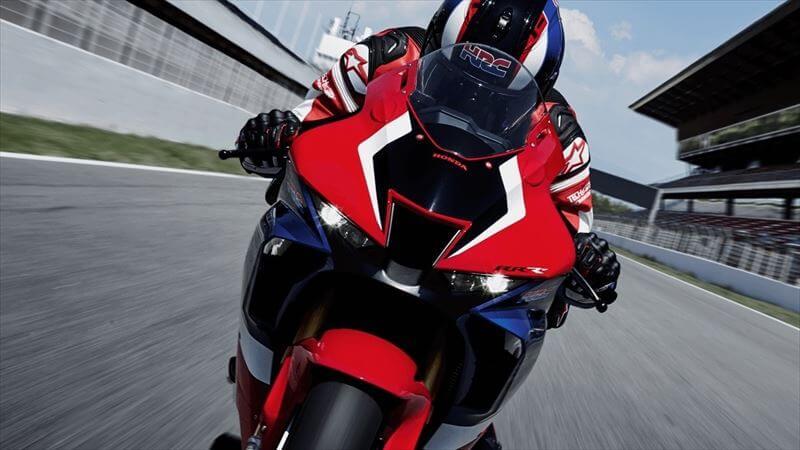 MotoGPではABS使用禁止