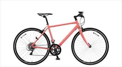 ポーティな自転車