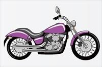 最初のバイク2