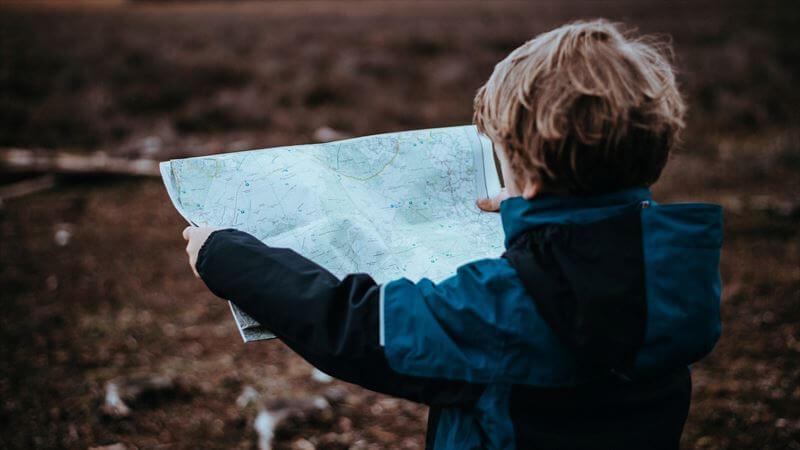 地図への書き込みにも対応
