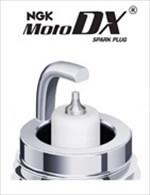MotoDXプラグ