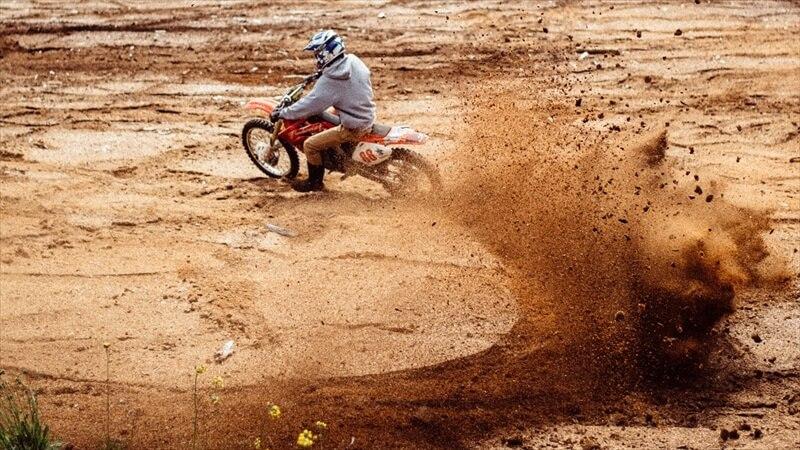 バイクでUターンできないなら まとめ