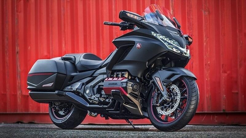 1000ccバイク