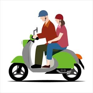 バイクの二人乗りで失敗しないコツ まとめ