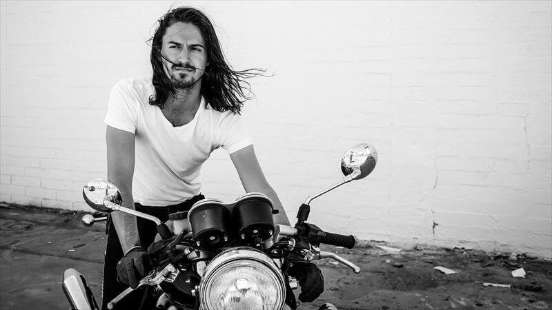 バイクは不自由を教えてくれる