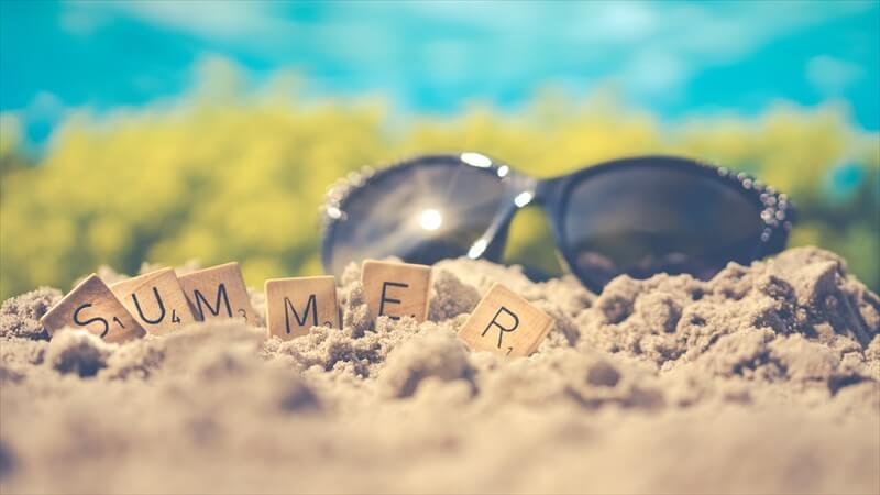 けれど、夏