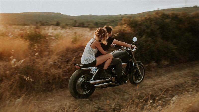 女子ウケの良いバイク