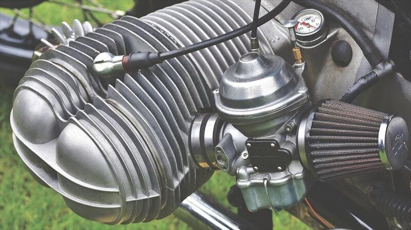 125ccから150ccに乗り換える