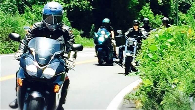 バイク仲間を作る上でやってはいけないこと