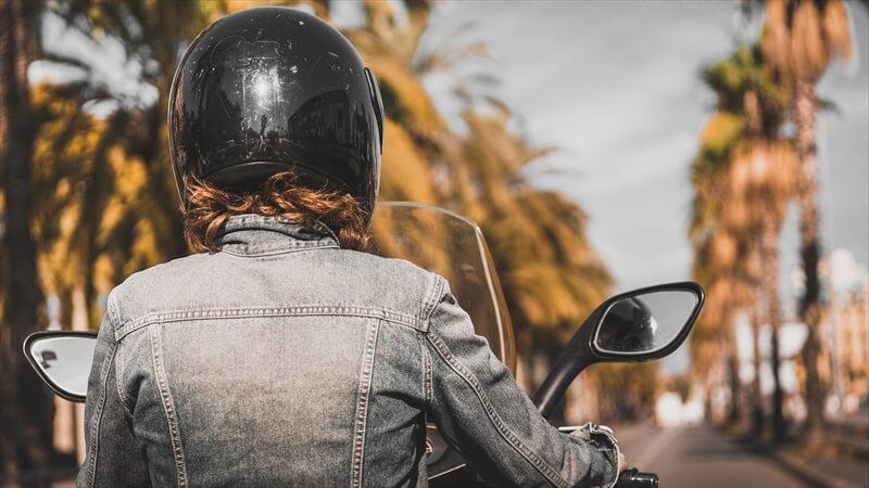 バイク初心者がバイクに幻滅しないため