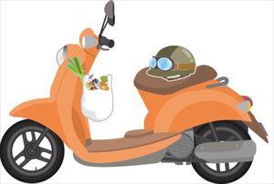 バイクを趣味として長く乗るなら任意保険