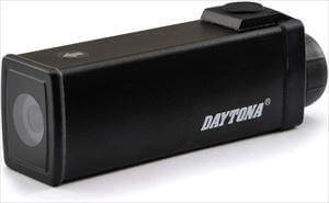 デイトナ DDR-S100 ヘルメットステー付属