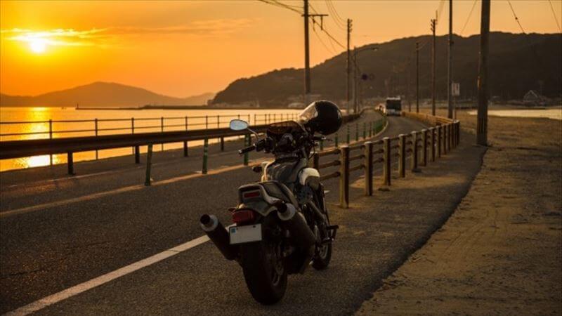 バイクをお金を掛けなくても楽しむコツ