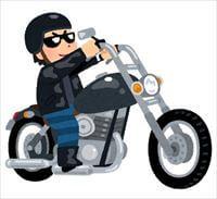 腰痛になり易いジャンルのバイク