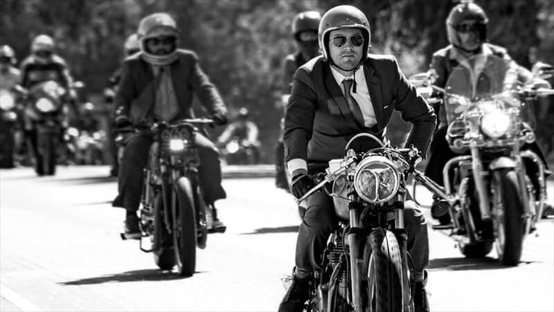 バイクの騒音規制は厳しくなってる?