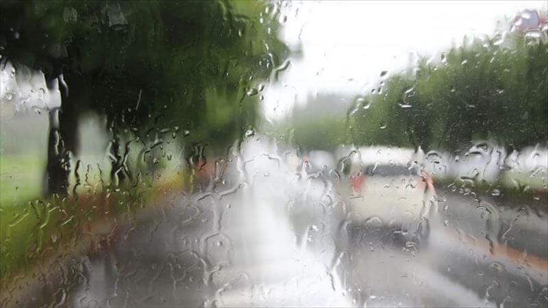 それでも雨の日に走る方法