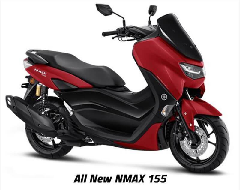 新型NMAX