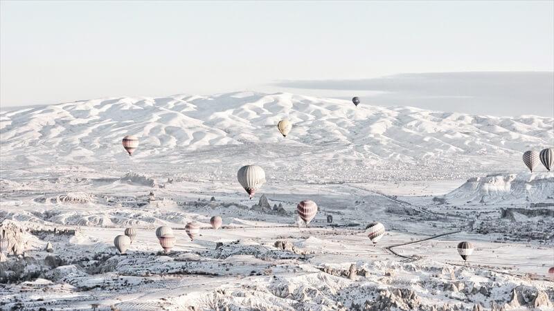最低気温5℃~10℃は、防風パンツ+インナーがおすすめ