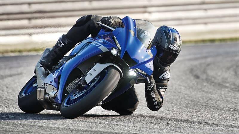 バイクをLED化する1つのデメリット