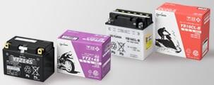 交換バッテリーの入手は、互換表と口コミで2