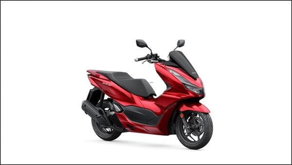 4th PCX red