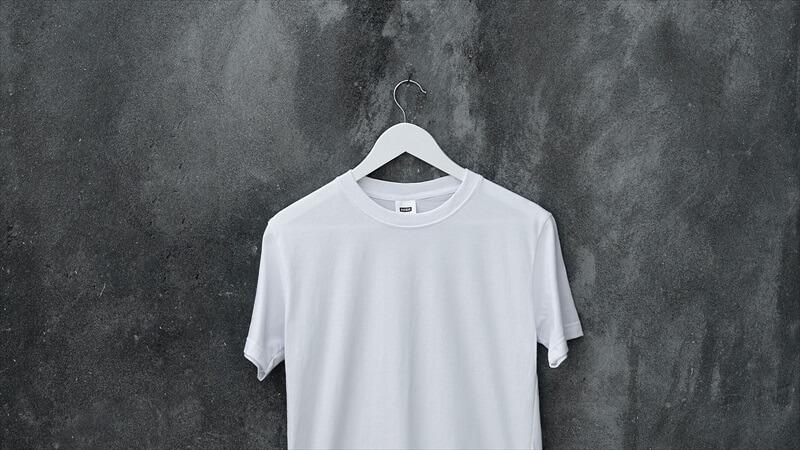 『幸せは白いTシャツ』1冊の本が男の子を男に変えた