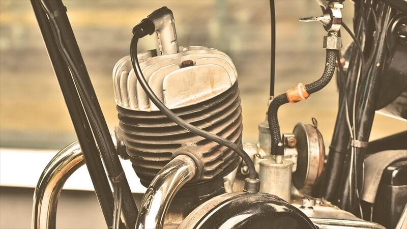 ガソリンエンジンの終焉