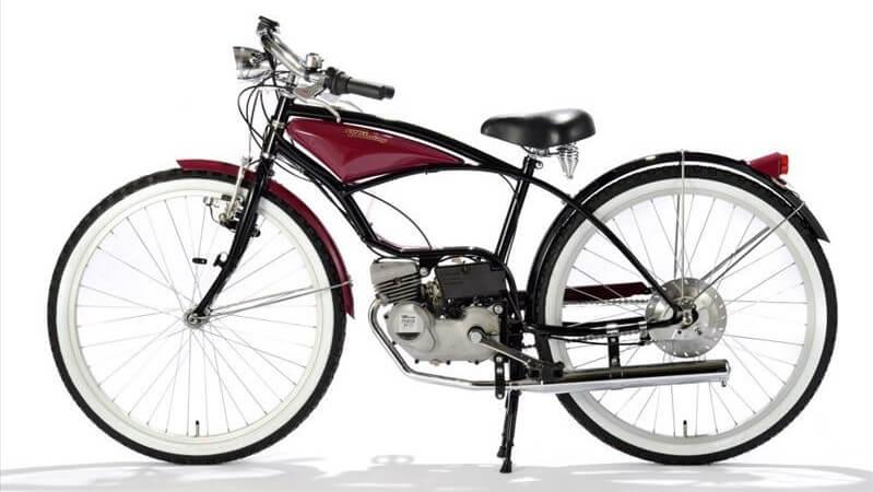 自転車扱いの方法・メリット