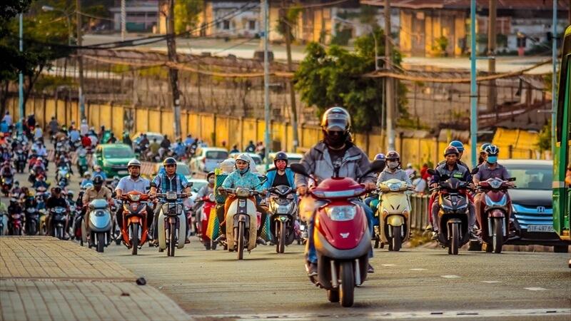 航続距離のあるEVバイクが、日常の足になる2つの理由 まとめ