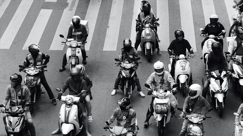 EVバイクの免許区分がネガ