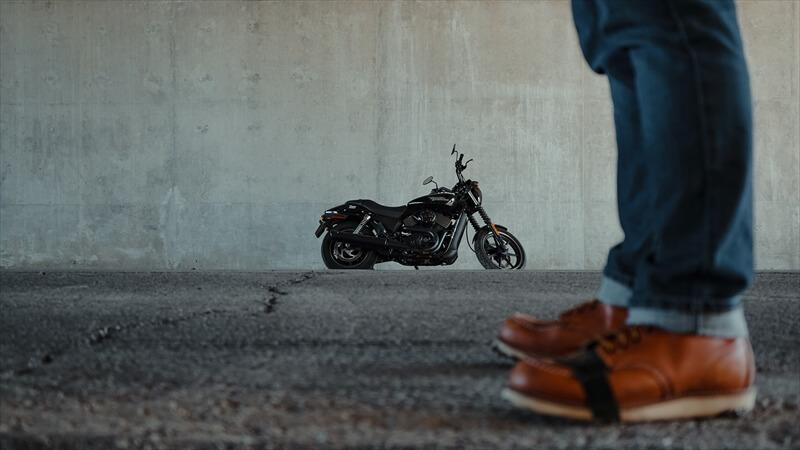 おすすめ革バイクブーツ まとめ