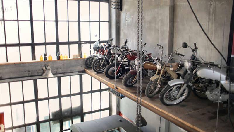 バイク2台持ちが上手く運用できる人の特徴