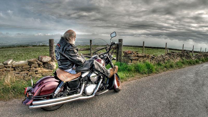 バイク2台持ちの代替案 2選