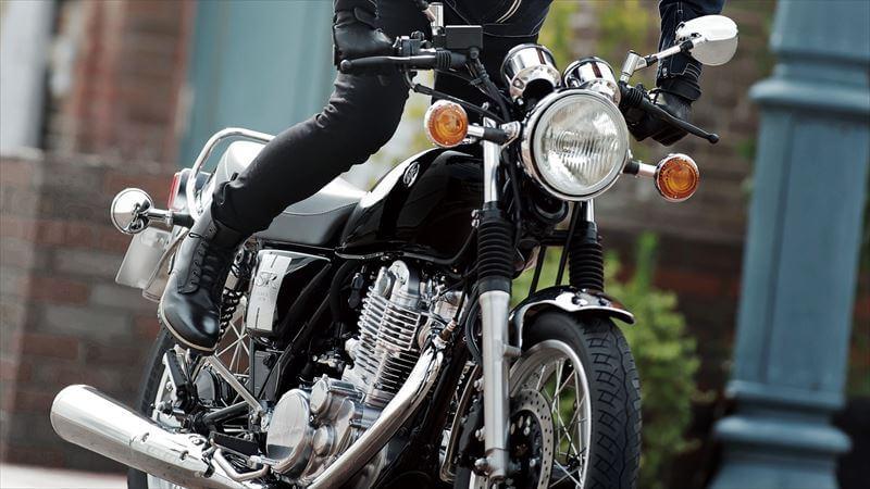 ユーロ5で消えるバイク