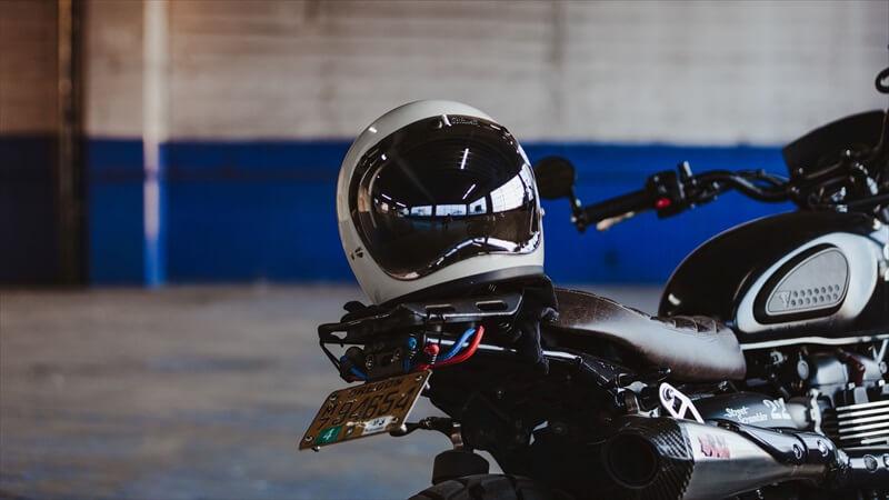 2個目はどんなヘルメットを選べば良いのか
