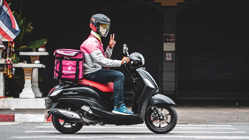 ヘルメットのタイプは変えた方が良いのか
