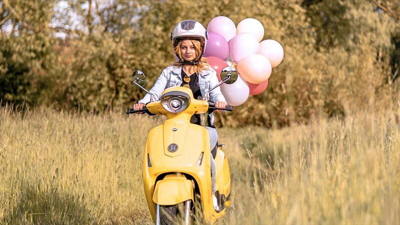 バイク ヘルメットの2個持ち・複数持ち!まとめ