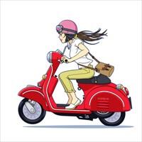 バイクにおすすめな防水バイクリュック9選!
