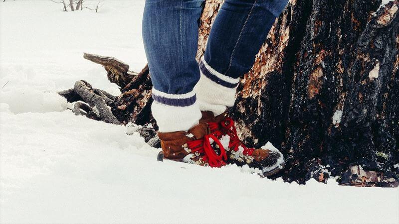 バイク防寒靴下のおすすめ6選 まとめ