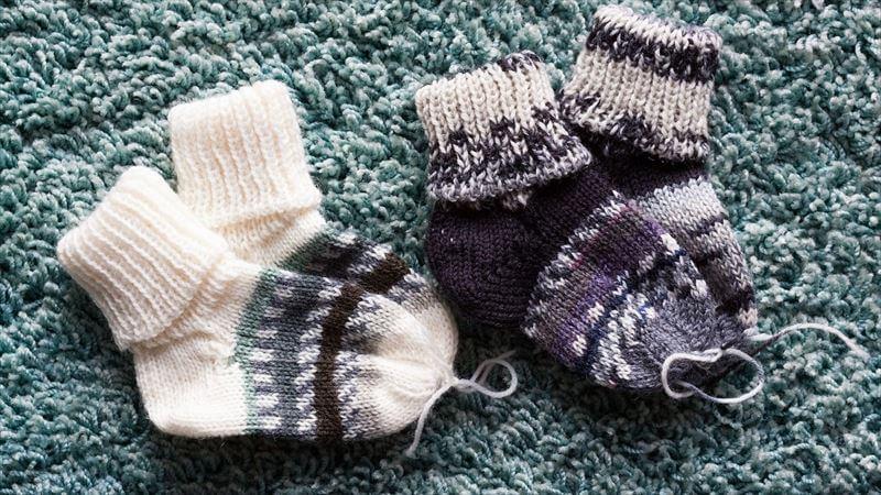 おすすめの温かい靴下6選