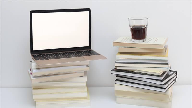 ネット情報の氾濫と雑誌の立ち位置