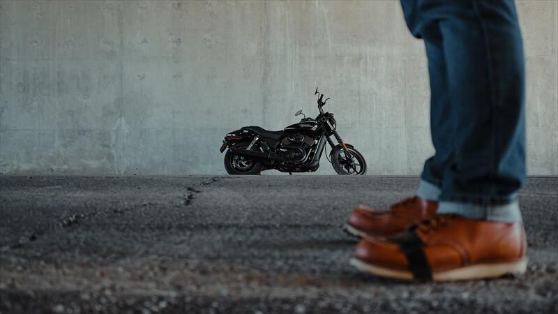 歩けるバイクシューズ・ブーツってどんなの?