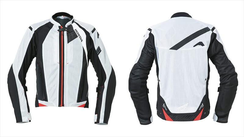 Honda×KUSITANI エアーコンテンドジャケット