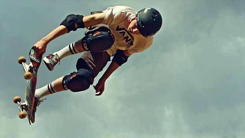 肘・膝プロテクター