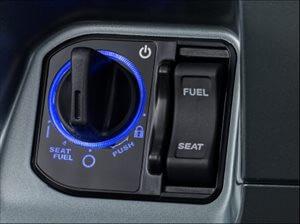 燃費はPCXの圧勝